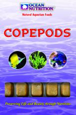 ON Frozen Copepods 100 gr