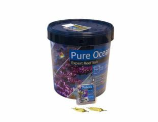 Prodibio Pure Ocean Salt 5 kg with 3 x Probiotix