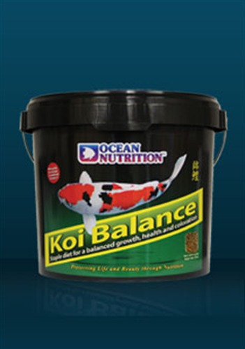 Ocean Nutrition Koi Balance 7 mm