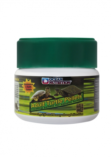 Ocean Nutrition Adult Turtle Pellets 240 gr