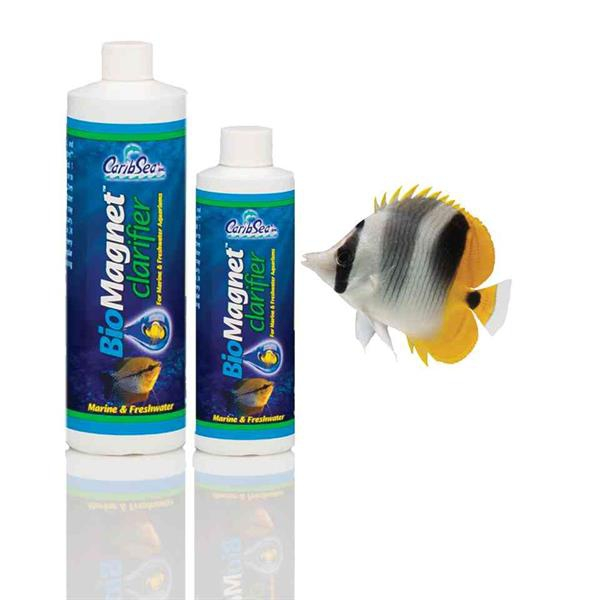 CaribSea BioMagnet Clarifier Pro 237ml