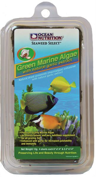 Ocean Nutrition Green Marine Algae